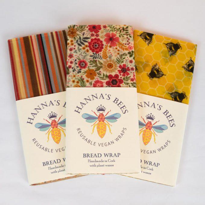 Vegan Bread Wrap