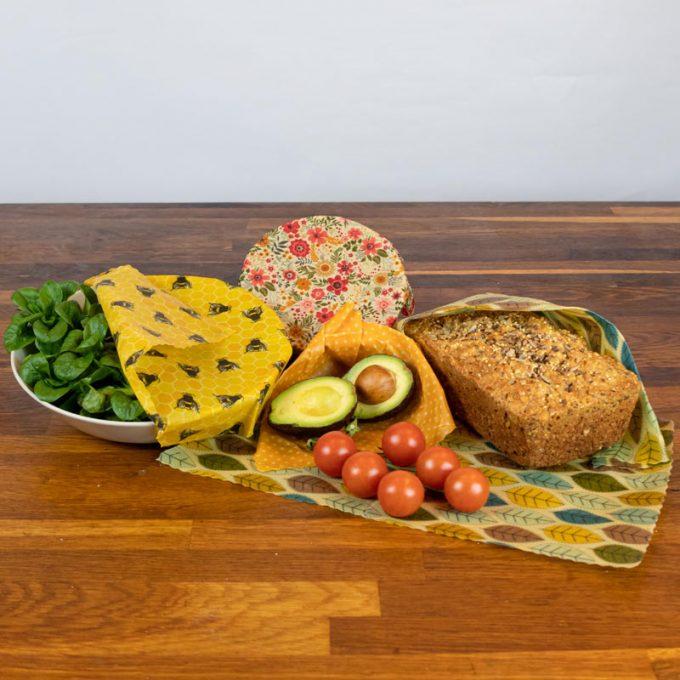 vegan Large Kitchen Pack