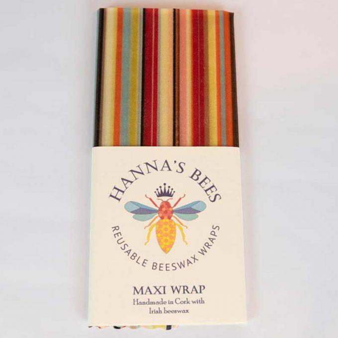 Beeswax wraps - Maxi Single