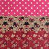 Midi Wrap - Trio, Midi Trio - Fox & Pink dots