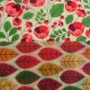 Maxi Wrap - Duo, Maxi Duo - Poppies & leaves