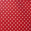Midi Wrap - Single, Midi Single - Red dots