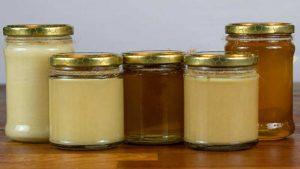 Softset Honey