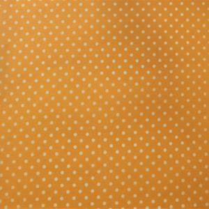 Midi Single - Yellow Dots